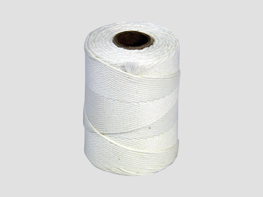 Cotton Butcher twine/string, Butchers String White 250 gr